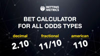 Trust the Bet-calculator-software 10