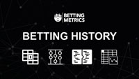 Take a look at the Betting-history-software 8