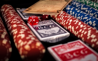 Info about Bitcoin Casinos 20