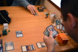 See our Mtg Deck Builder 32