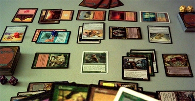 Take a look at Mtg Deck Builder 35