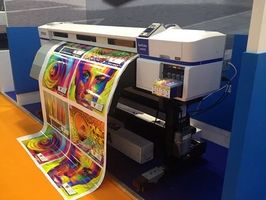 Digital Textile Printer - 37752 offers