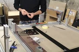Fabric Laser Cutter - 65201 opportunities