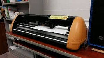 Fabric Laser Cutter - 98401 offers