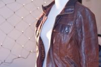 Womens Leather Jacket - 90811 suggestions